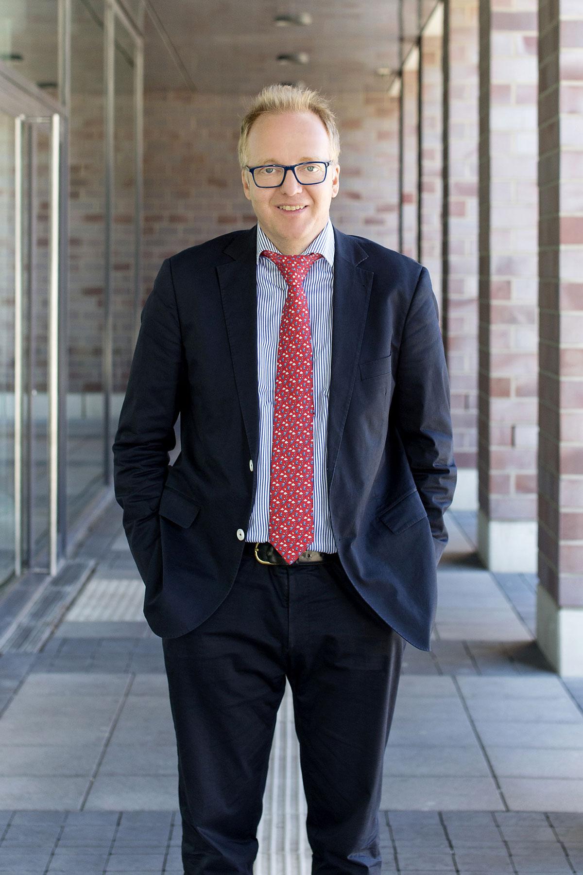 Rechtsanwalt Achim Fricke
