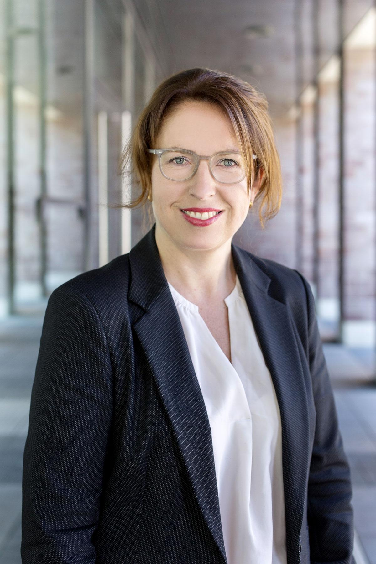 Rechtsanwältin Kathrin Nunnemann